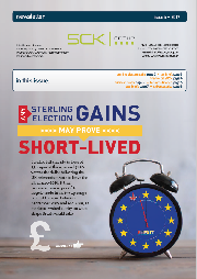 SCK Group Newsletter 2019 Issue 4
