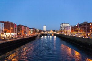 Read more about the article Tax on Irish Property While Living Abroad