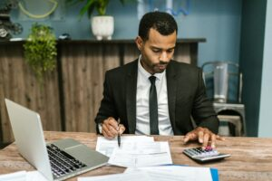 Read more about the article Why do I Need to Fill a Form 12?